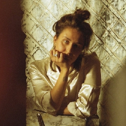 Zangeres Amsterdam  (NL) Maddy Moreah Singer-Songwriter