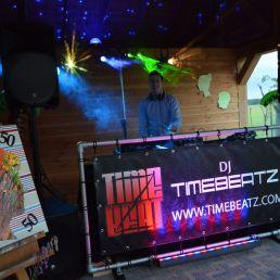 Timebeatz Drive-In