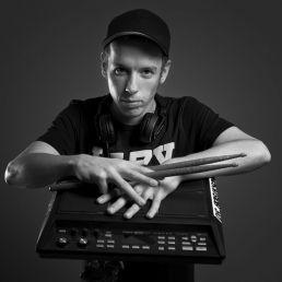 DJ Den Bosch  (NL) Dr. Robinson