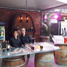 Foodtruck Nieuwkoop  (NL) Pop up Bier Bar