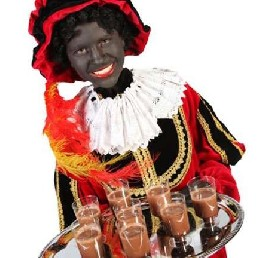 Karakter/Verkleed Heinenoord  (NL) Zwarte Pieten Choco Traktatie