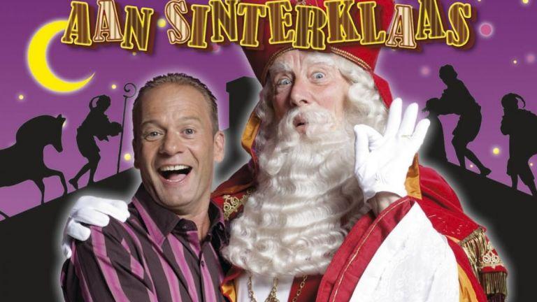 Ron Boszhard Sinterklaasshow