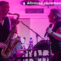 Band Helmond  (NL) Allround coverband Nightwind