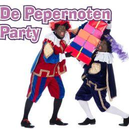 De Pepernoten Party