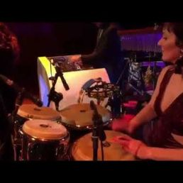 Lynn Stephans | Zangeres