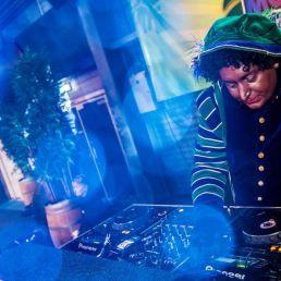 DJ Piet Pietendisco