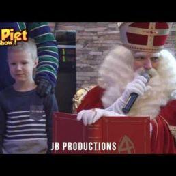 DJ Piet Theatershow