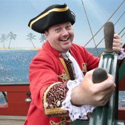 Aad Pirate Nicholas Show