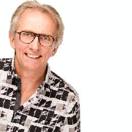 Singer (male) Putte  (NL) Ron van Hoof
