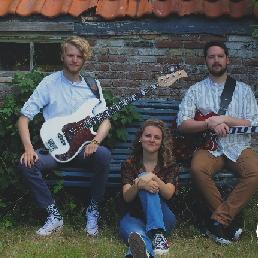 Band Amsterdam  (NL) Mus Trio