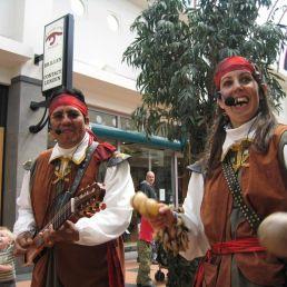 Band Heinenoord  (NL) Pirates of the Caribbean - Los del Sol