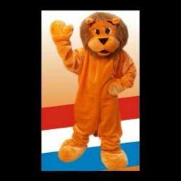 De Oranje Leeuw