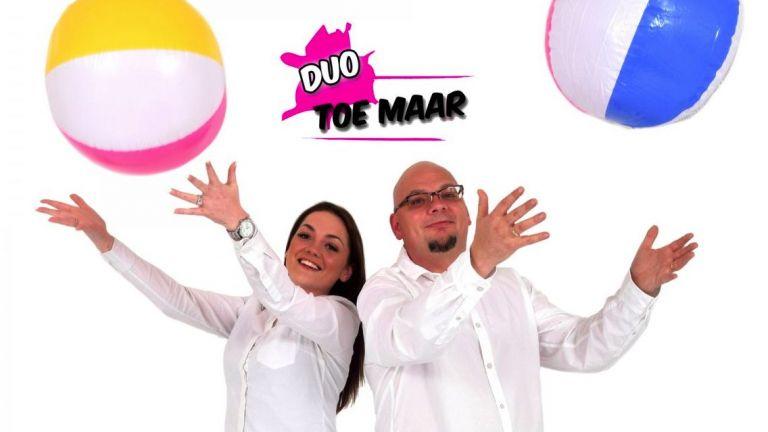 Duo Toe Maar