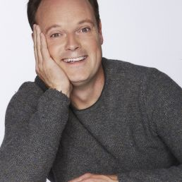 Frans Bauer look a like
