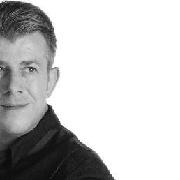 Zanger Valkenswaard  (NL) Marco van Gerwen