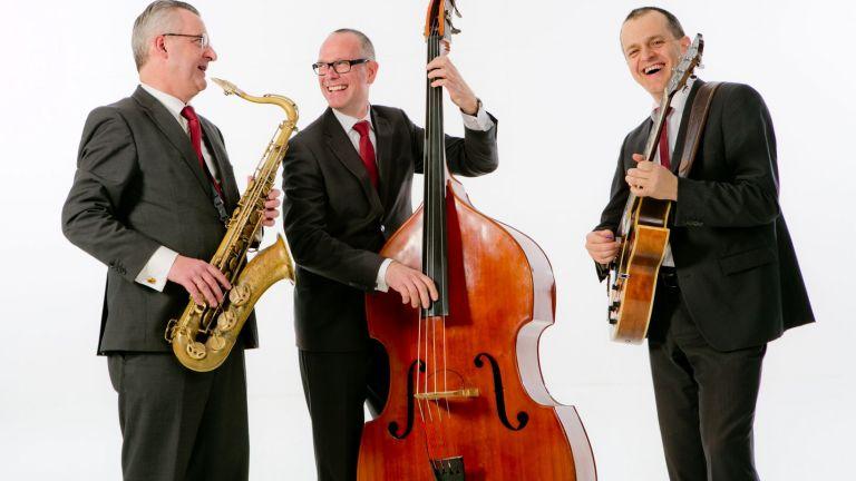 Ascot Jazz Trio