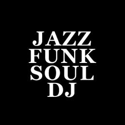 Jazz Funk Soul DJ - DJ Paul Mulder