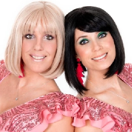 The Alpine sisters