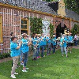 Mop band De Post Its Groningen