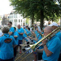 Dweilband De Post Its  Groningen