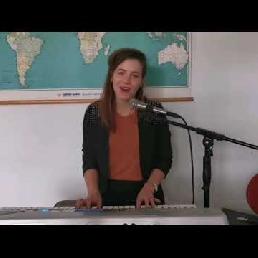 Persoonlijk lied op maat