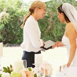 Event manager Rijswijk  (Zuid Holland)(NL) Weddingplanner