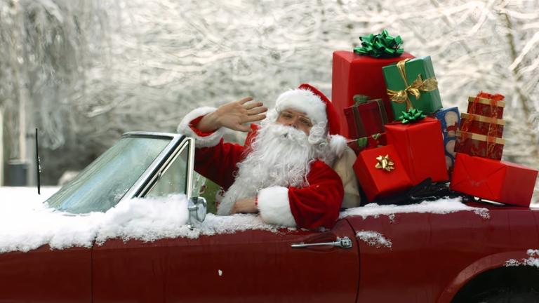 Kindervoorstelling Rijswijk  (Zuid Holland)(NL) Kerst bezorgservice voor bedrijven