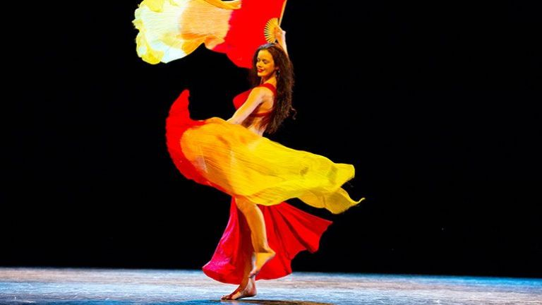 Dancer Zutphen  (NL) Professional belly dancer