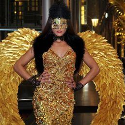 Golden Angels - Polaroid Photo Team