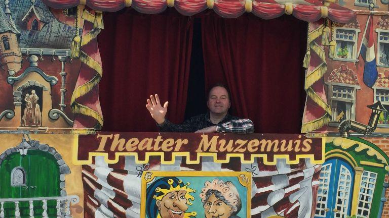 Poppentheater Muzemuis