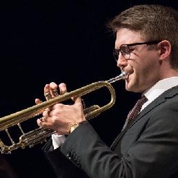 Trompettist Naarden  (NL) Trompettist
