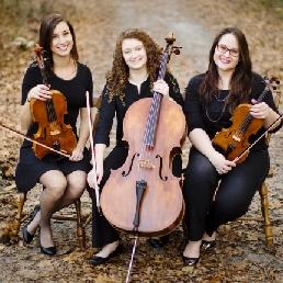 Orkest Naarden  (NL) Ensemble klassiek trio