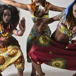 AfroBeat Dansworkshop