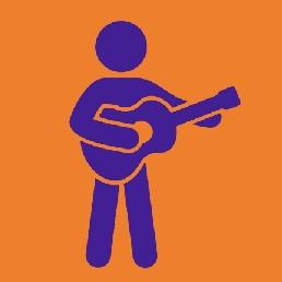 Gitarist Amersfoort  (NL) Gitarist | akoestisch