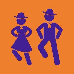 Trainer/Workshop Amersfoort  (NL) Country Dance