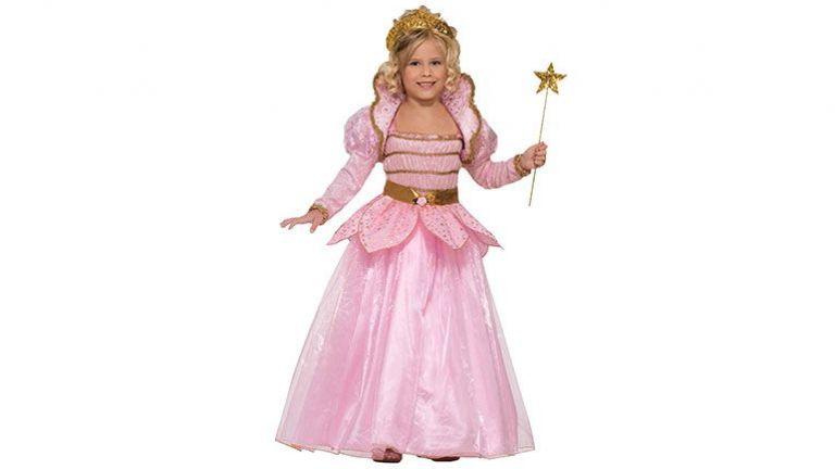 Prinsessen Kinderfeest