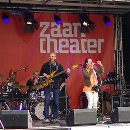 Cool BlenZ - cool funky jazz