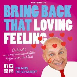 Bring Back That Loving Feeling