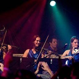 Royal Dutch Disco Philharmonic