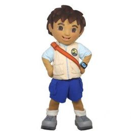 Character/Mascott Heinenoord  (NL) Diego