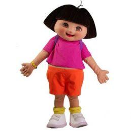 Character/Mascott Heinenoord  (NL) Dora