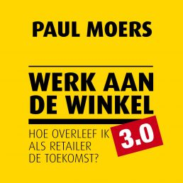 Speaker Heiloo  (NL) Lecture: Work to do 3.0