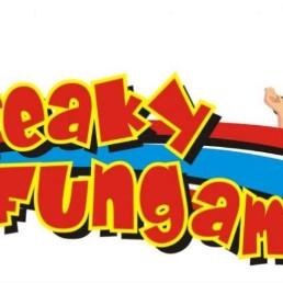 Goochelaar Roosendaal  (NL) De Freaky Fun Game