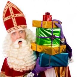 Karakter/Verkleed Roosendaal  (NL) Sinterklaas Goochelshow