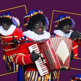Muzikale Zwarte Piet
