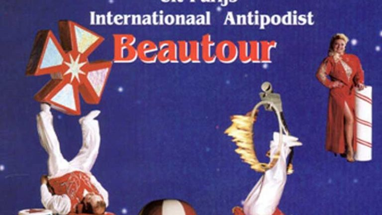 Antipodist Beautour