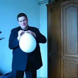 Magic Kevin's Magic & Mystery Communie Show
