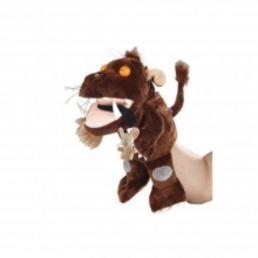 NEW! Gruffalo puppet show