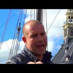 Zanger John Brouwer