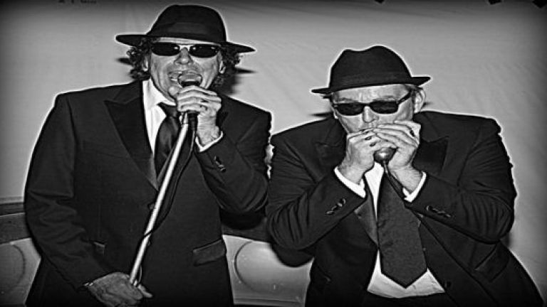 Blues Brothers Act (Live Act)